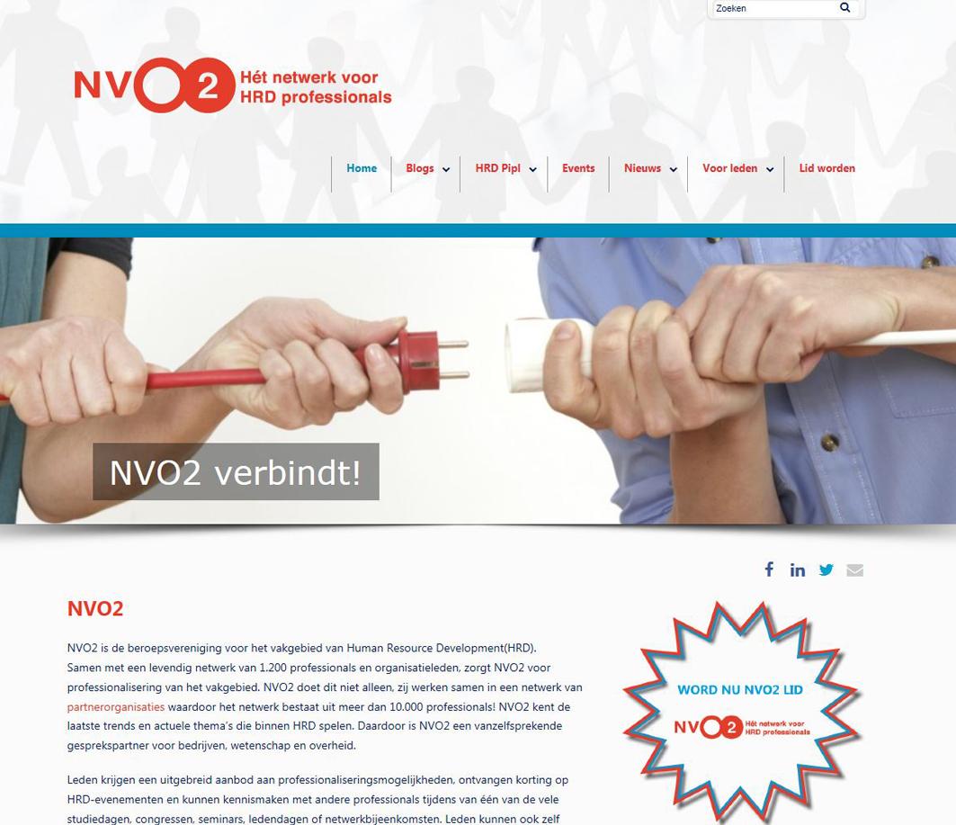 website NVO2